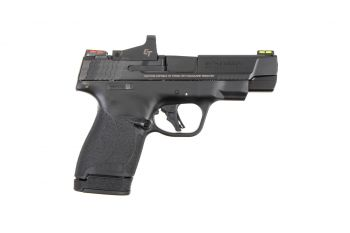 Smith & Wesson M&P Shield Plus Performance Center 9mm Pistol w/ Crimson Trace Red Dot - 13rd