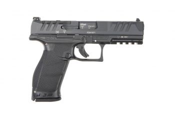 Walther PDP Full Size 9mm Optic Ready Pistol - 4.5