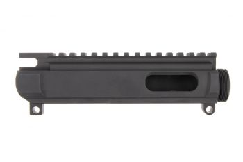 Icarus Precision AR 9mm Billet Stripped Upper Receiver