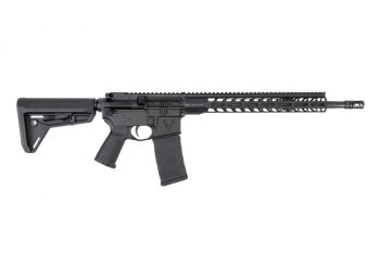 Stag Arms Stag-15 5.56 NATO CHPHS Tactical Rifle - 16