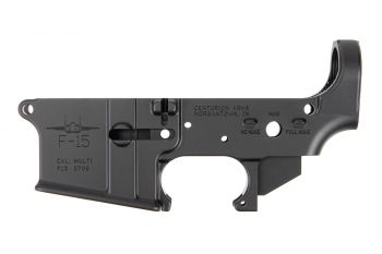 Centurion Arms F15 5.56 Forged Lower Receiver