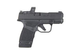 Springfield Armory Hellcat 9mm Micro-Compact Pistol w/ Hex Wasp Red Dot - 13rd