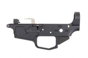 New Frontier Armory C-5 Stripped Billet Lower