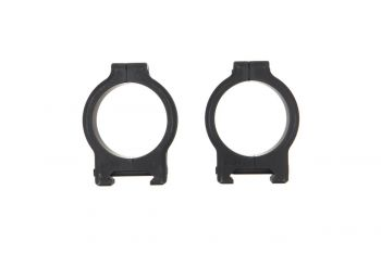 BOBRO LABX Fixed Rings 34mm Low
