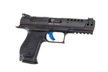 Walther Q5 Match SF 9mm Pistol - 15RD
