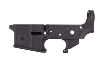 Next Level Armament NLX556 Elite AR-15 Forged Lower Receiver