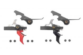 Airborne Arms Geronimo AR Trigger System - Extended Talon