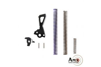 Apex Tactical Specialties Action Enhancement Kit for CZ Shadow 2