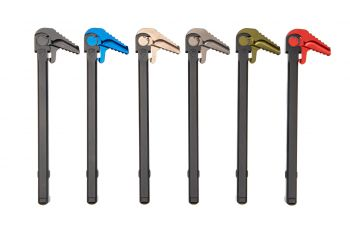 Fortis MFG Clutch AR-15 Right-Hand Charging Handle