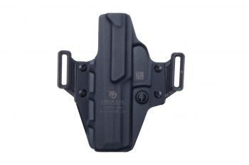 Crucial Concealment Right Hand Covert OWB Holster - Sig Sauer P320