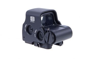EOTech EXPS2-2 Holographic Weapon Sight - Black