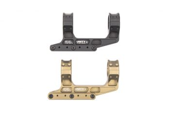 Unity Tactical FAST LPVO Scope Mount - 30mm