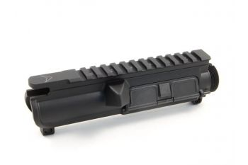 Rainier Arms Forged Upper Receivers - Minus FA