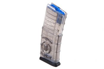 Elite Tactical Systems (ETS) AR15 Magazine w/ Coupler and Tritium Follower - 30rd