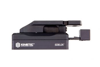 Kinetic Development Group Sidelok Mount Aimpoint Micro Mount - Absolute Co-witness (T1, T2, H1, H2)
