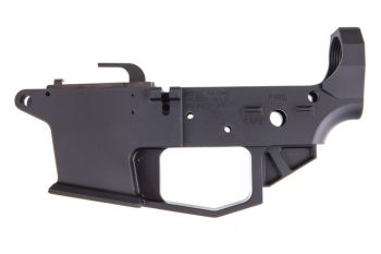 Angstadt Arms AR-15 0940 Lower Receiver for Glock