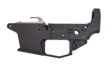 Angstadt Arms AR-15 1045 Lower Receiver for GLOCK