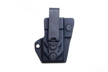 TXC Holsters Magpouch 3.0 For Glock 42/43 Single Stack Magazine - Black