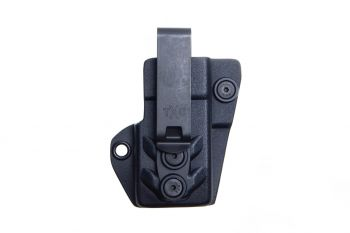 TXC Holsters Magpouch 3.0 For Glock Double Stack Magazine - Black