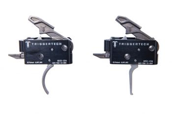 Triggertech Competitive AR Trigger - Stainless
