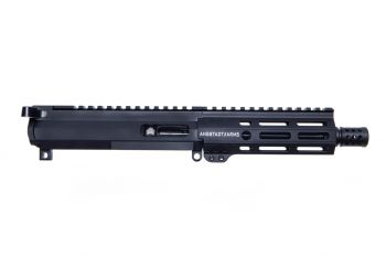 Angstadt Arms 9mm Complete Upper Assembly - 6