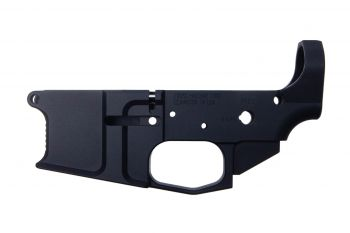 Cross Machine Tool (CMT) Tactical UHP15-SS LOWER RECEIVER