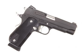SIG SAUER 1911 Fastback Traditional Carry Nightmare 45 ACP Pistol