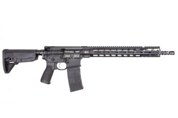 Primary Weapons Systems .223 Wylde MK116 MOD 2-M Rifle - 16.1