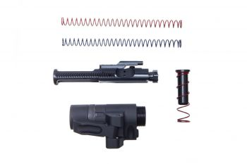 Dead Foot Arms MCS RIFLE CALIBER with Right Side Folding Stock Adaptor - Gen 2