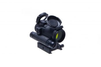 Aimpoint CompM5S - 2 MOA w/ LRP Mount