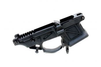 A3 Tactical Stribog Lower Receiver - Scorpion Magazine (LRBHO) (Pre-Order)