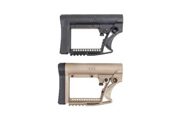 LUTH-AR Modular Buttstock Assembly MBA-4 Carbine