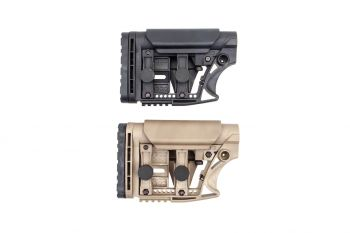 LUTH-AR Modular Buttstock Assembly MBA-3 Carbine