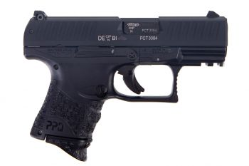 Walther PPQ M2 SC 9mm Pistol - 10rd