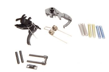 Hiperfire HIPERTOUCH Auto, AR15/10 M4/M16 Trigger Assembly, Full-auto