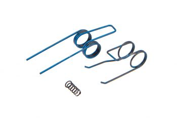 Kaw Valley Precision AR-15 Reduced Power Trigger Spring Kit