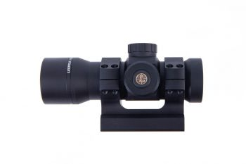 Leupold Freedom RDS 1x34mm Illuminated Red Dot - 1 MOA w/ AR-Specific Mount