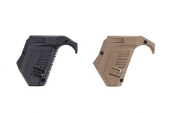 Recover Tactical Angled Forward Magazine Holder for Pic Rail
