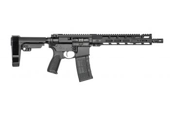 Primary Weapons Systems .223 Wylde MK111 PRO Pistol - 11.85