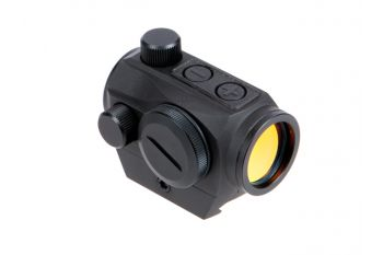 Primary Arms Advanced Micro Dot with Push Buttons and 50K Battery Life MD-ADS