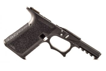 Polymer80 PFC9 Serialized Compact Pistol Frame For Glock 19/23