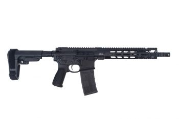 Primary Weapons Systems .223 Wylde MK1 MOD 2 Pistol  W/ Adjustable Gas System - 11.85