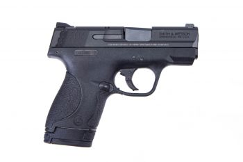 Smith & Wesson M&P 9 Shield 9mm Pistol - 7rd