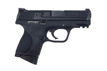 Smith & Wesson M&P Compact 9mm Pistol - 12rd