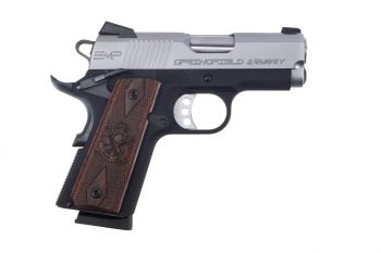 Springfield Armory 1911 EMP Compact 9mm Two-Tone Pistol - 3
