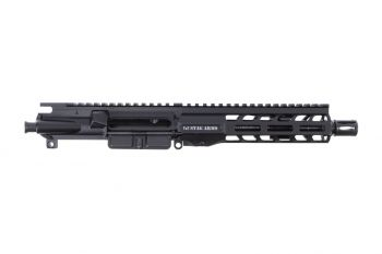 Stag Arms Stag-15 5.56 NATO Tactical Partial Upper Receiver - 7.5