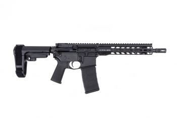 Stag Arms Stag-15 5.56 NATO Tactical Pistol - 10.5