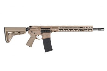 Stag Arms Stag-15 5.56 NATO M-LOK Tactical Rifle - 16