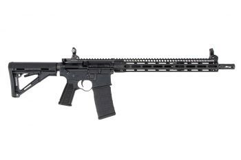 Troy Industries SPC A4 5.56 NATO Rifle - 16