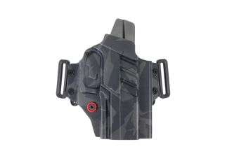 TXC Holsters Victory Sig Sauer P320 Compact - RH (Rainier Arms Exclusive)